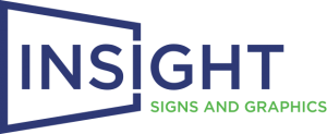 Insight Signs & Graphics Official Logo