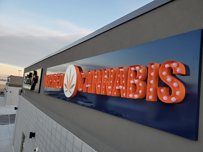 Best Channel letter signs for your business offered by Insight Signs and Graphics